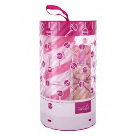 Aquolina Pink Sugar Woda toaletowa 100ml zestaw upominkowy