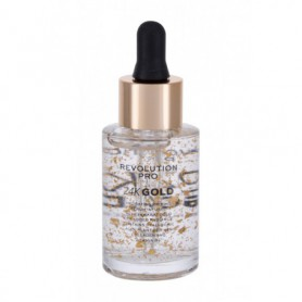 Makeup Revolution London Revolution PRO 24K Gold Baza pod makijaż 28ml
