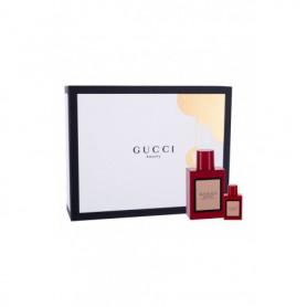Gucci Bloom Ambrosia di Fiori Woda perfumowana 50ml zestaw upominkowy