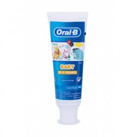 Oral-B Baby Pooh Pasta do zębów 75ml