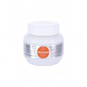 Kallos Cosmetics Orange Maska do włosów 275ml