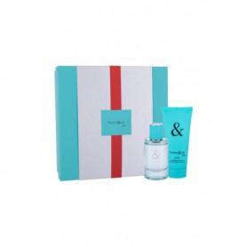 Tiffany & Co. Tiffany & Love Woda perfumowana 50ml zestaw upominkowy