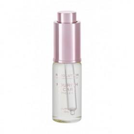 Makeup Revolution London Nourish & Care Cuticle Oil Pielęgnacja paznokci 15ml