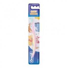 Oral-B Baby Pooh Extra Soft Szczoteczka do zębów 1szt