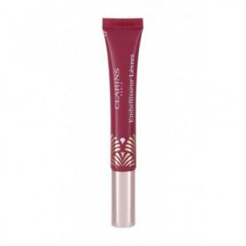 Clarins Natural Lip Perfector Błyszczyk do ust 12ml 17 Intense Maple