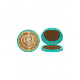 I Heart Revolution Tasty Coffee Bronzer 6,5g Latte