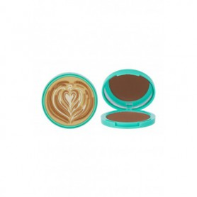 I Heart Revolution Tasty Coffee Bronzer 6,5g Macchiato