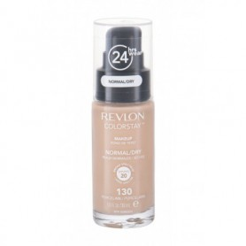 Revlon Colorstay Normal Dry Skin SPF20 Podkład 30ml 130 Porcelain