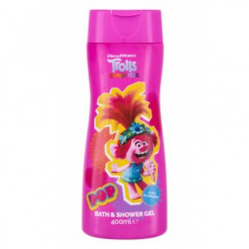 DreamWorks Trolls World Tour Żel pod prysznic 400ml