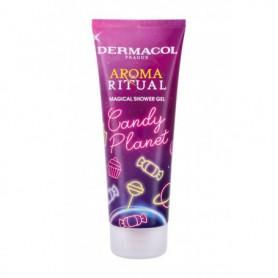 Dermacol Aroma Ritual Candy Planet Żel pod prysznic 250ml