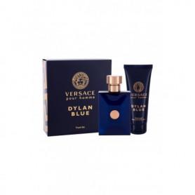 Versace Pour Homme Dylan Blue Woda toaletowa 100ml zestaw upominkowy