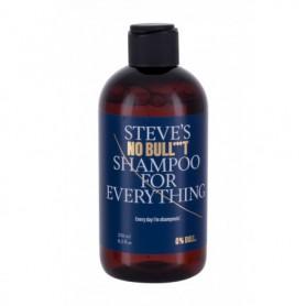 Steve´s No Bull***t Shampoo For Everything Szampon do włosów 250ml