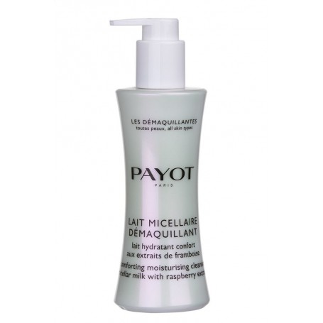 PAYOT Les Démaquillantes Moisturising Cleansing Micellar Milk Mleczko do demakijażu 200ml
