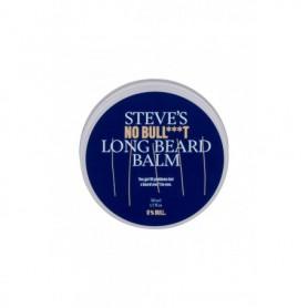 Steve´s No Bull***t Long Beard Balm Wosk do zarostu 50ml
