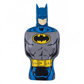 DC Comics Batman 3D Żel pod prysznic 350ml