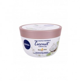 Nivea Body Soufflé Coconut & Monoi Oil Krem do ciała 200ml