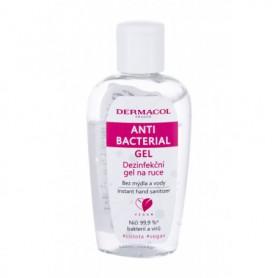 Dermacol Antibacterial Gel Antybakteryjne kosmetyki 125ml