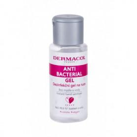 Dermacol Antibacterial Gel Antybakteryjne kosmetyki 50ml